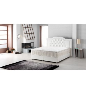 Boxspring Paris
